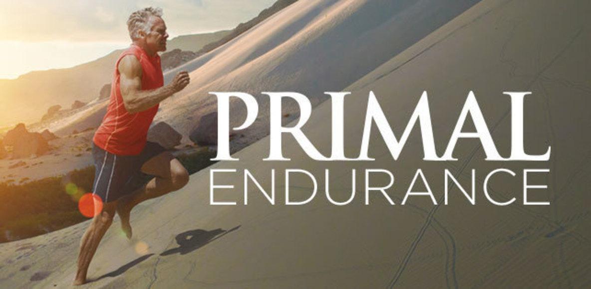 Official Primal Endurance