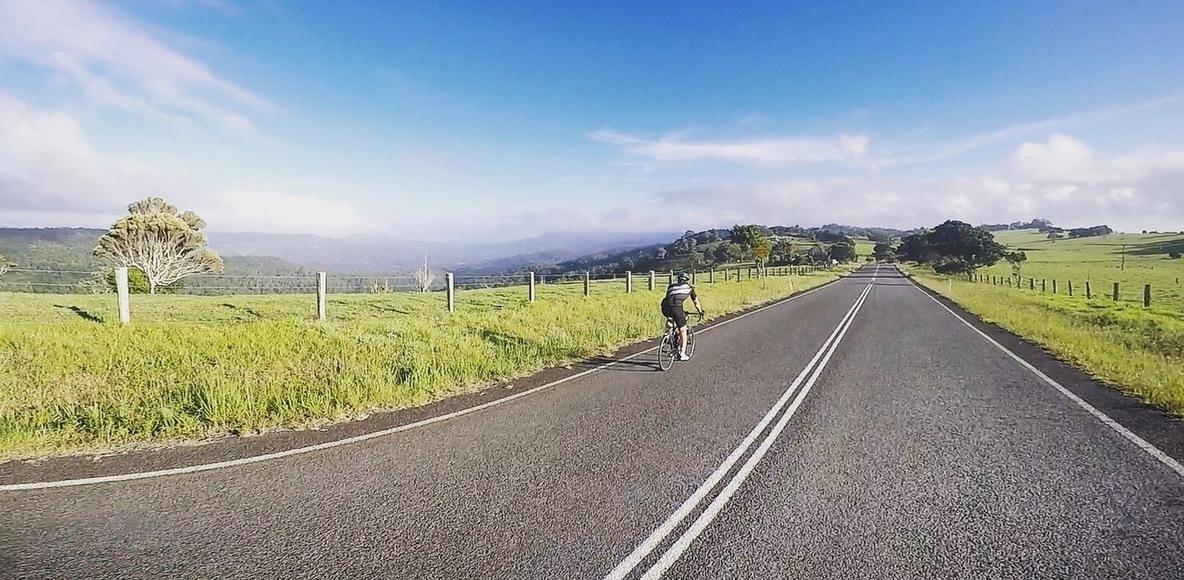 Paradise Road Cycles