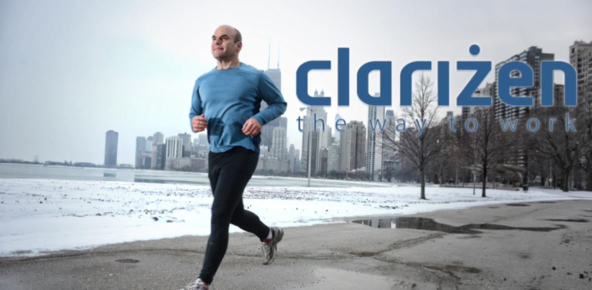 Clarizen Runners