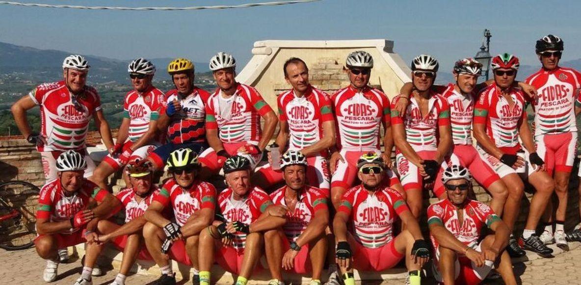 Gruppo Ciclistico FIDAS Pescara