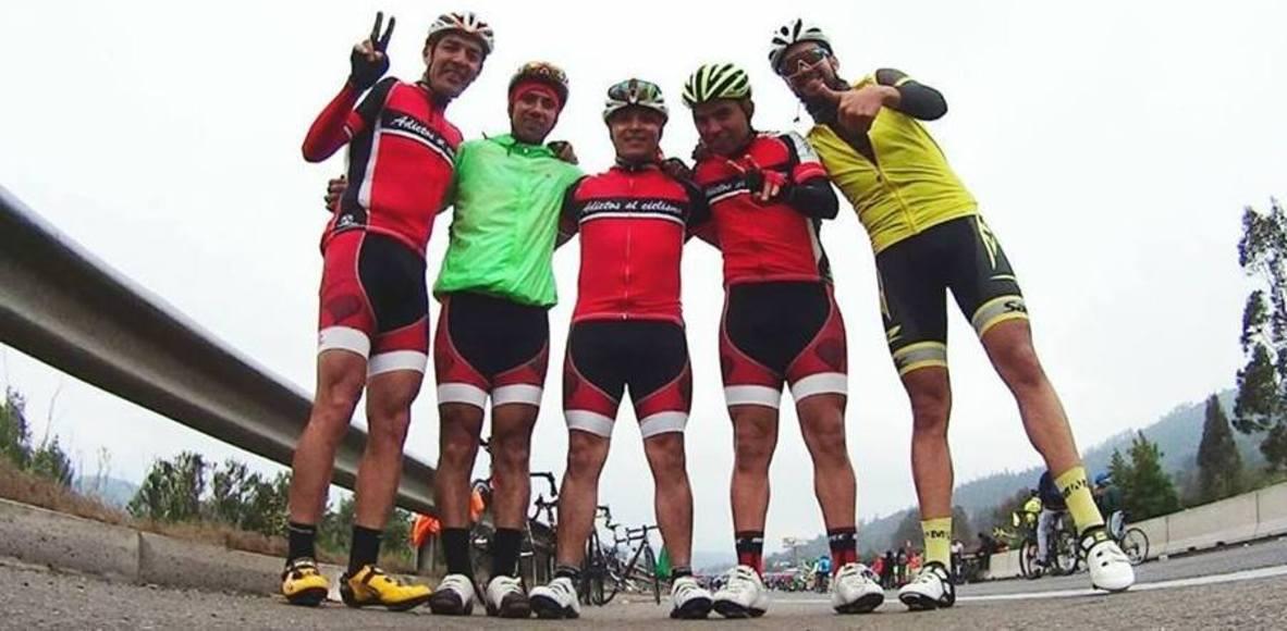 Adictos al Ciciclismo