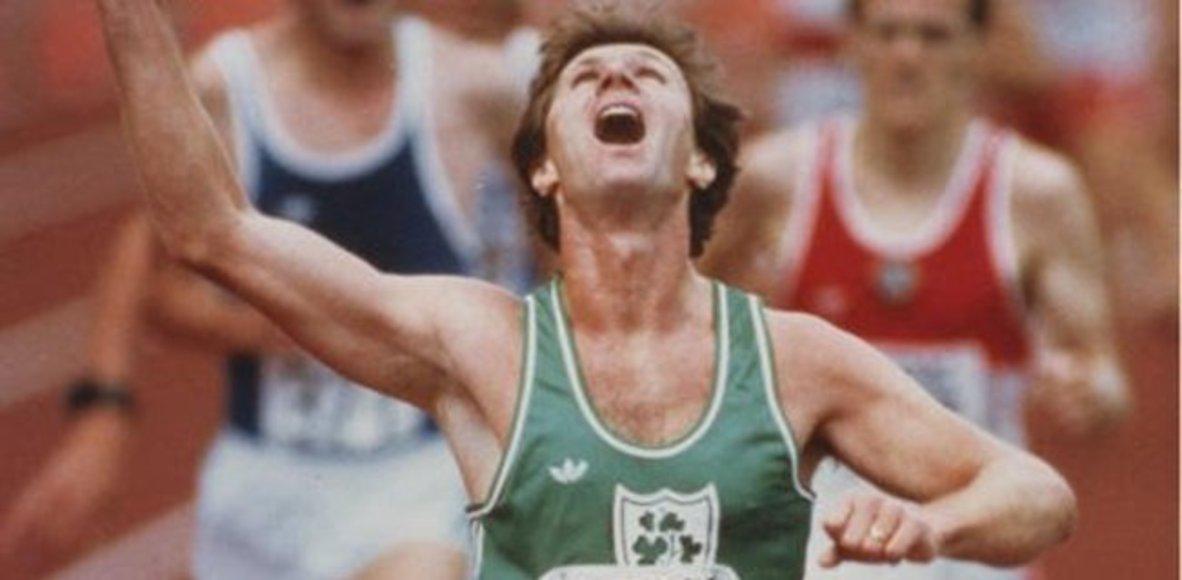 Irish Run Boston 2019