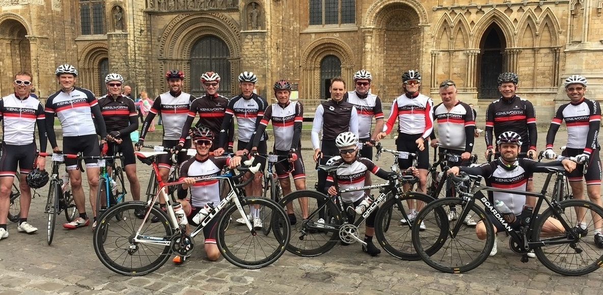 Kenilworth Wheelers