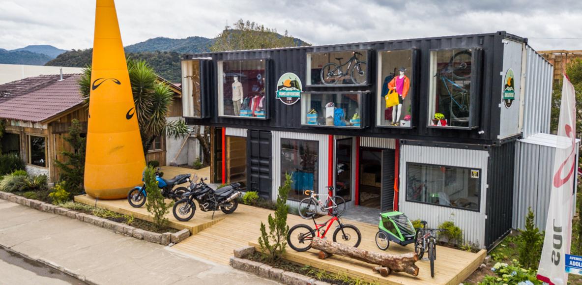Rumo Adventure Store