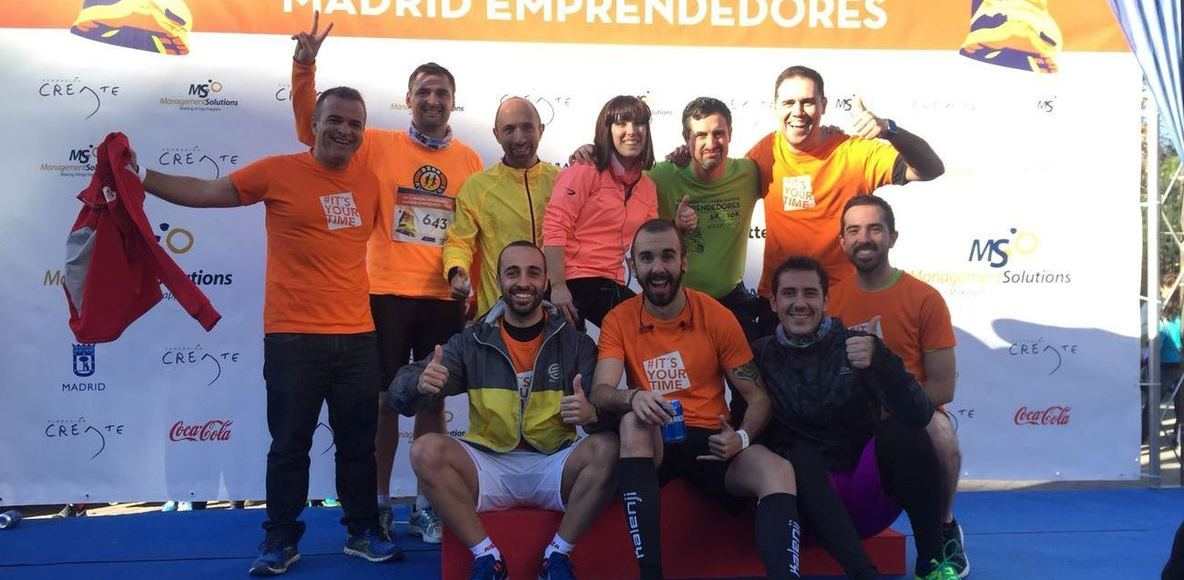 Kairós Runners