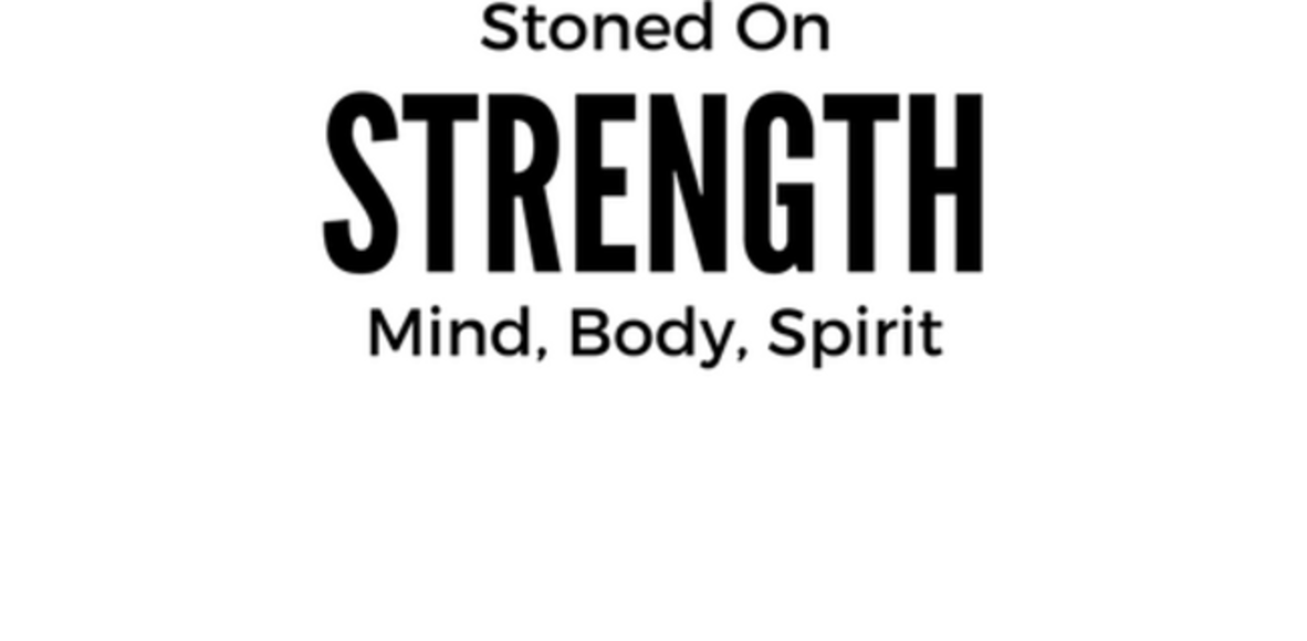 StonedOnStrength