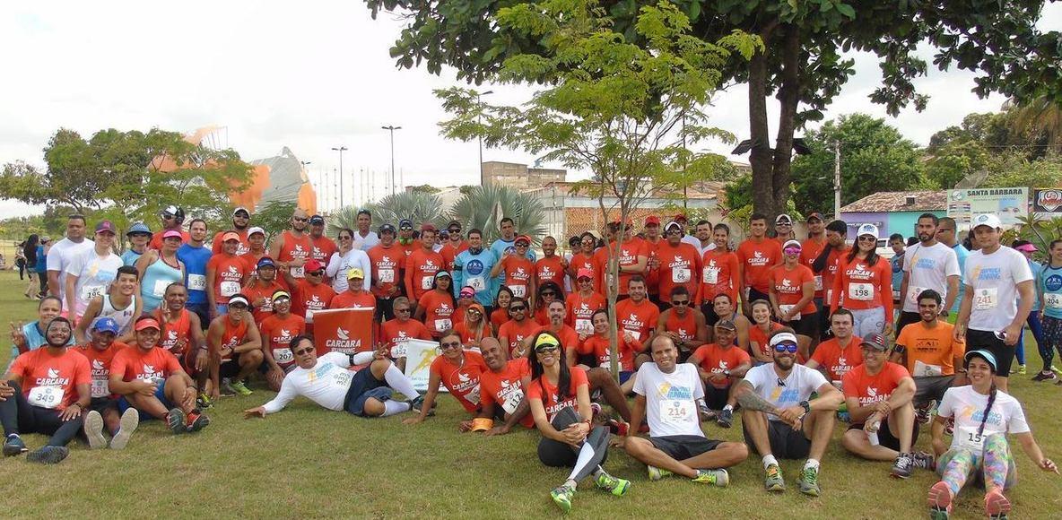 Carcara Arapiraca Running
