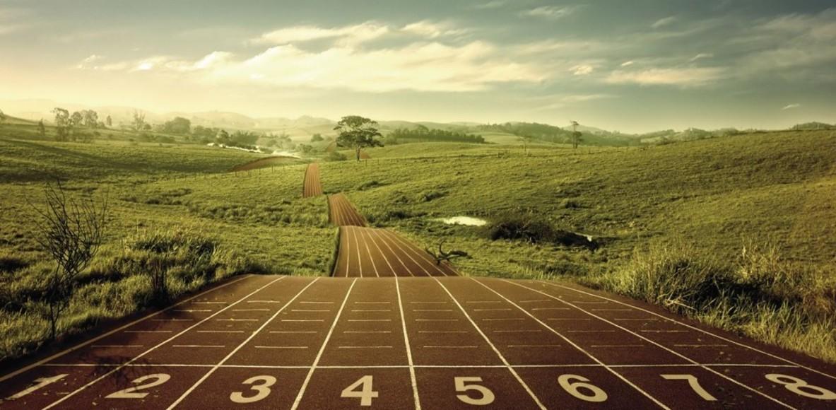 Running in DISTRITO 11. TEATINOS - UNIVERSIDAD