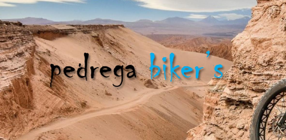Pedrega Bikers