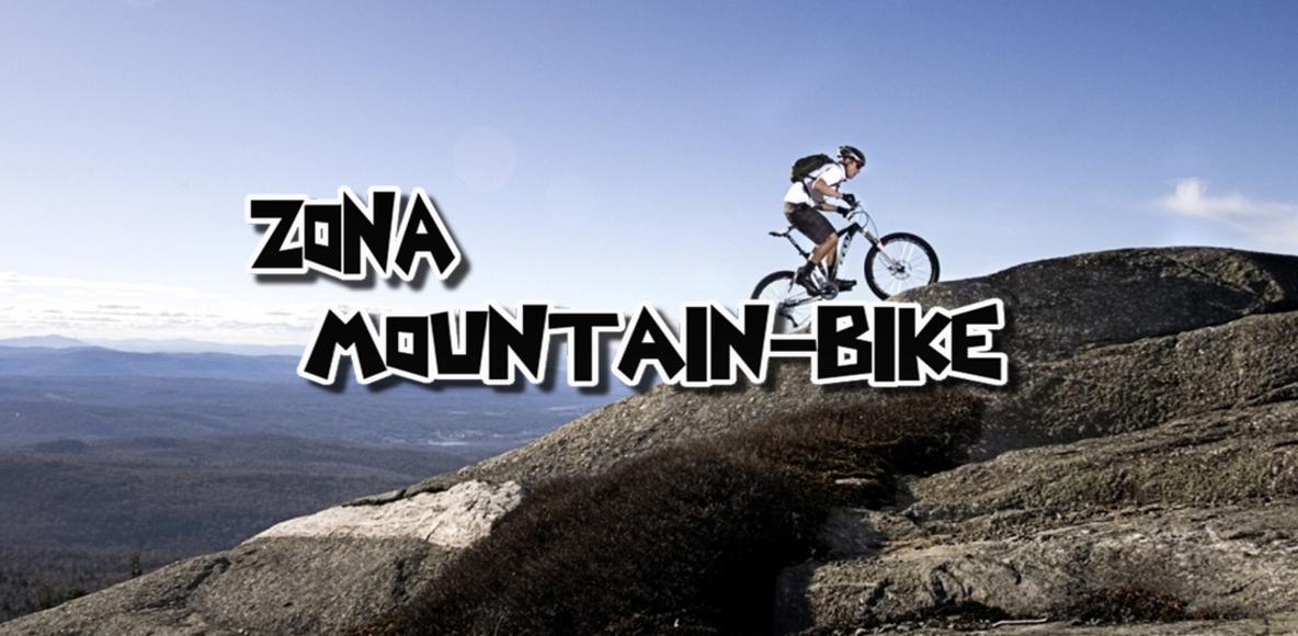Zona Mountain-Bike