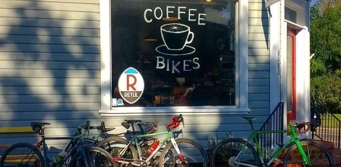 Haymarket Bicycles