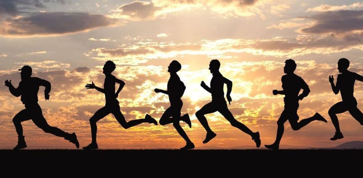 Running Pulgar