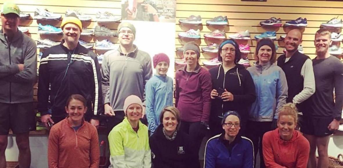 Boulder Running Company - Littleton