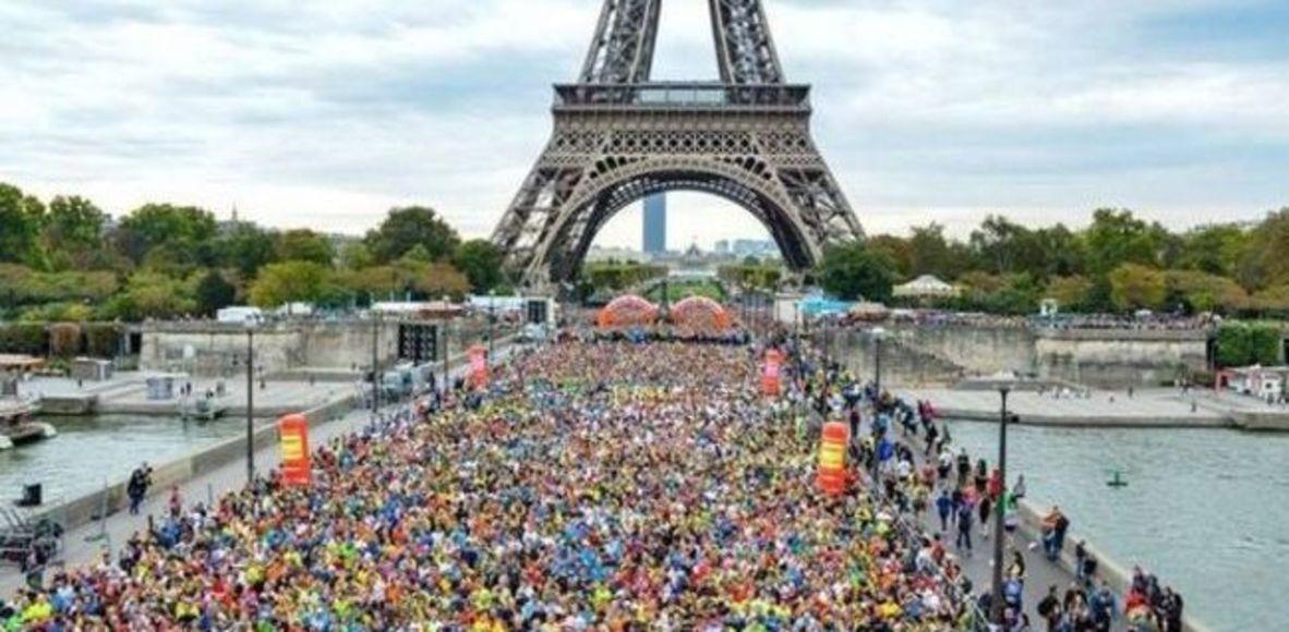 AppNexus - Paris Marathon