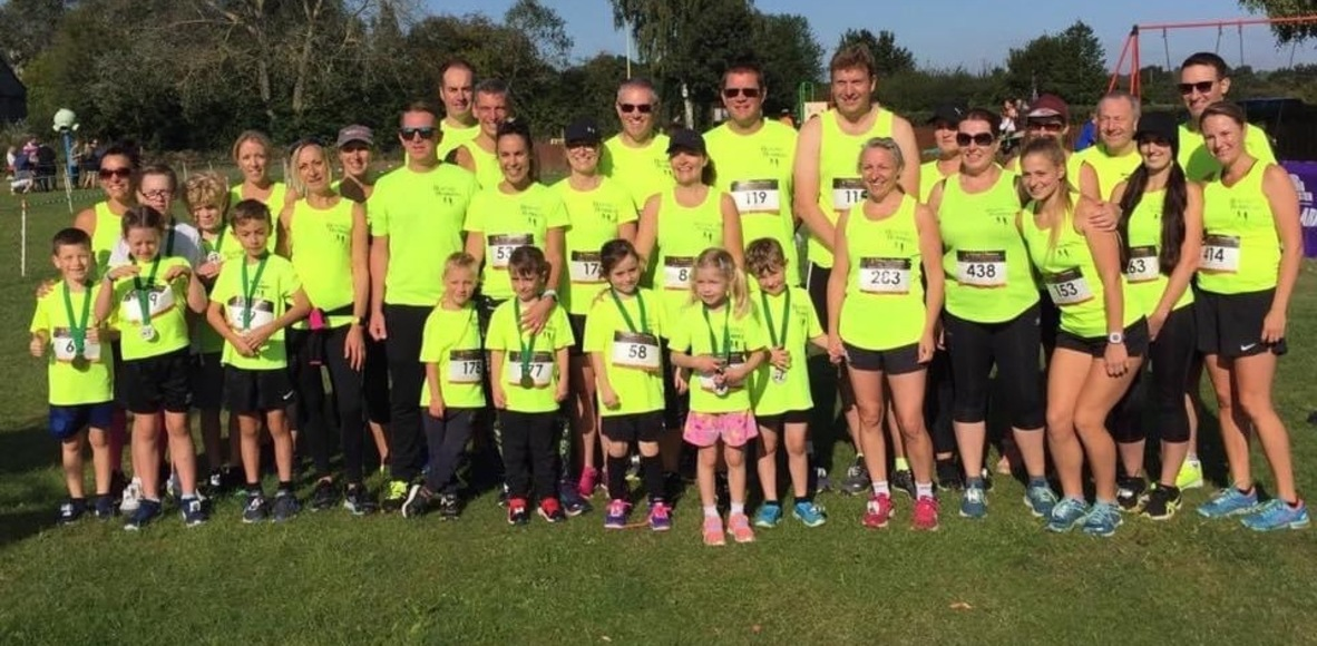 Boxted Runners
