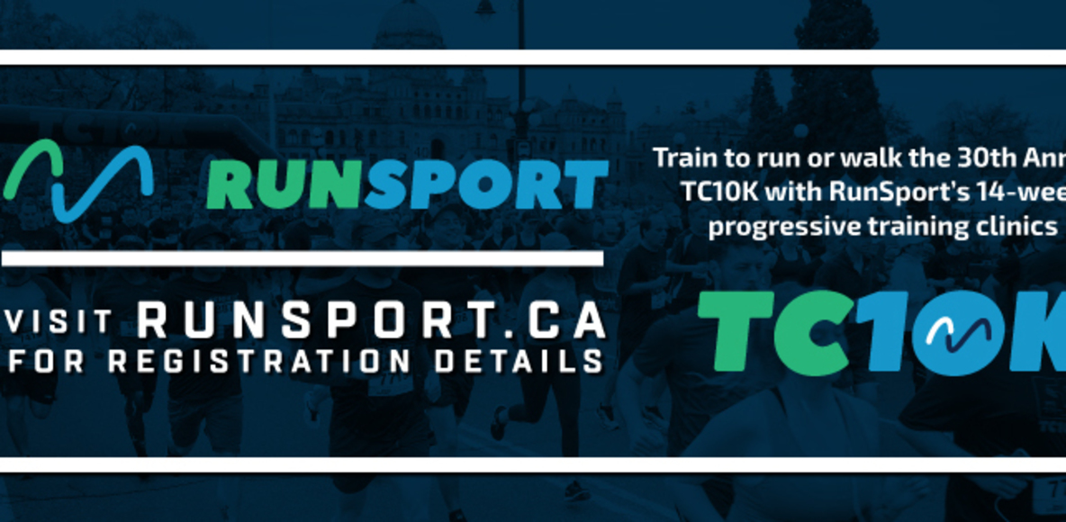 RunSport Training Clinics for the TC10k