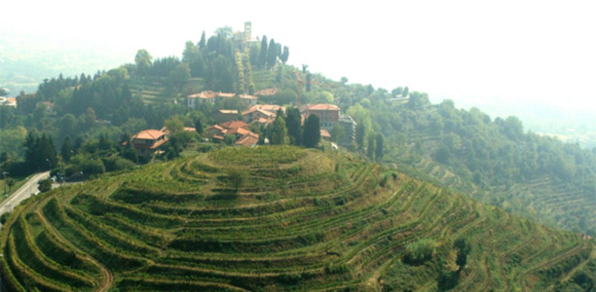 Montevecchia e SanGenesio