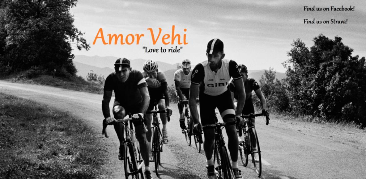 Amor Vehi Social Cycling