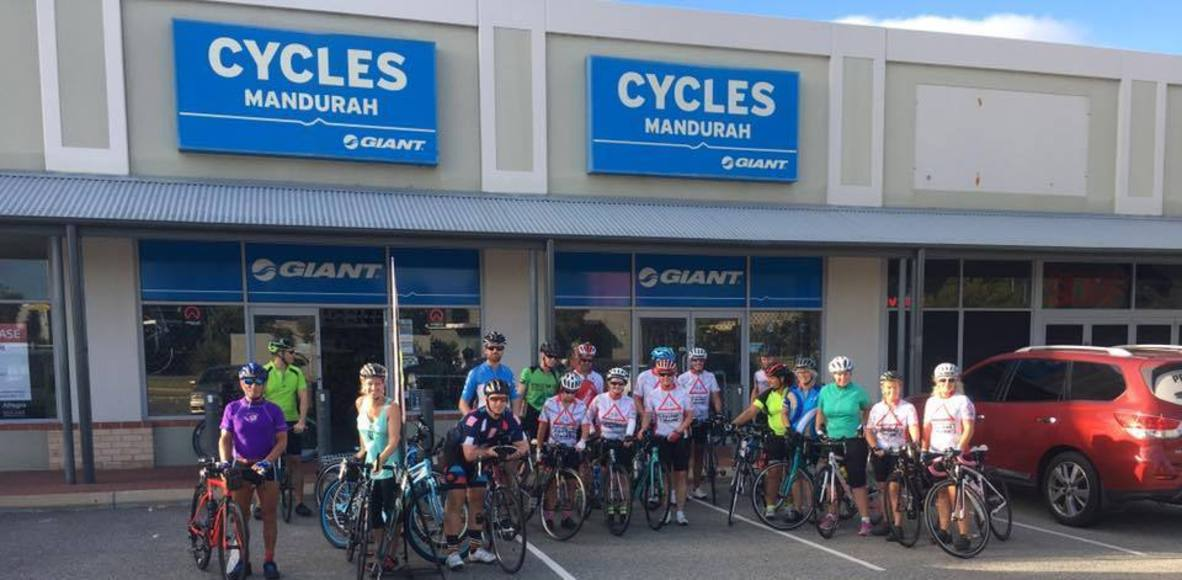 Cycles Mandurah