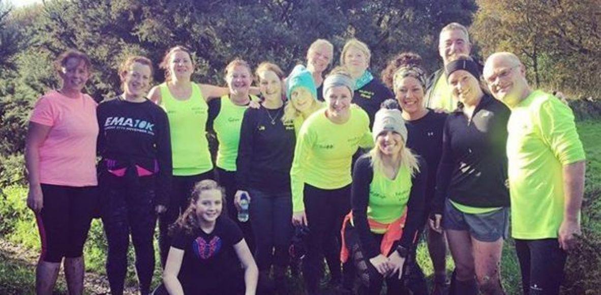 Kayleigh's Fitness Run Club
