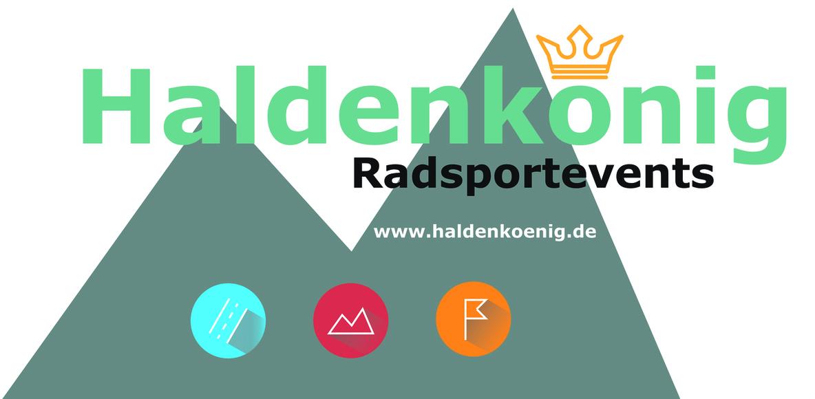 Haldenkönig - Radsportevents im Ruhrgebiet