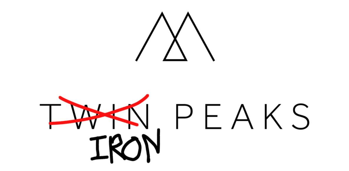 Iron Peaks