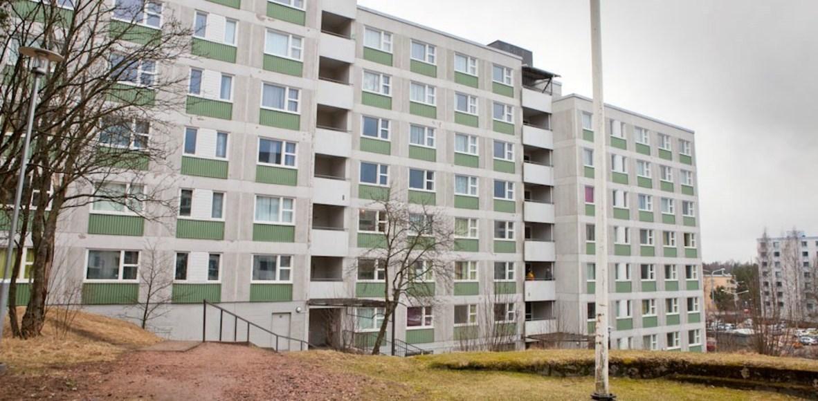 HOAS Kannelmäki Running Club