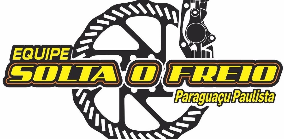 EQUIPE SOLTA O FREIO (PARAGUAÇU PAULISTA)