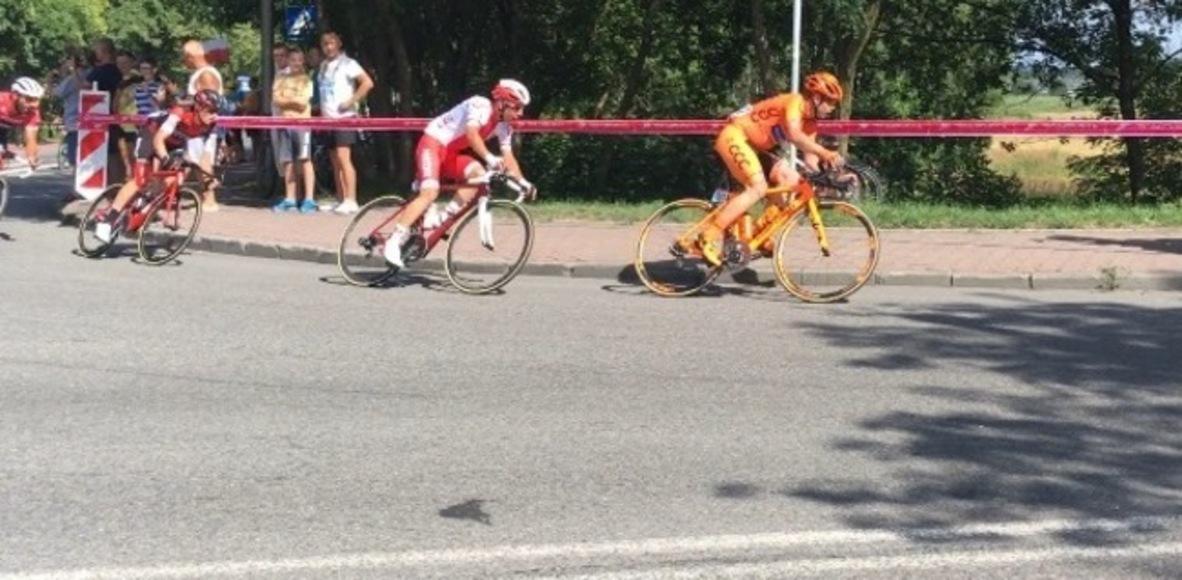 Cykliści Mysłowic