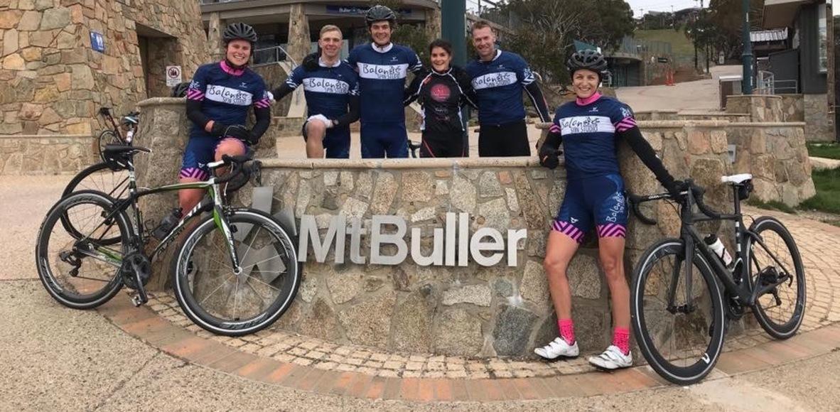Yarrawonga Cycling Group