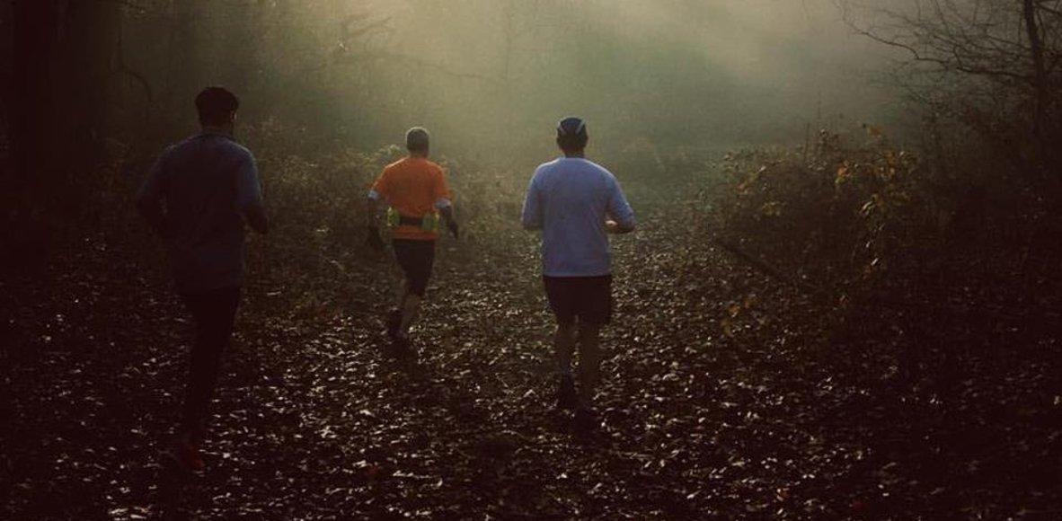 SOM Runners