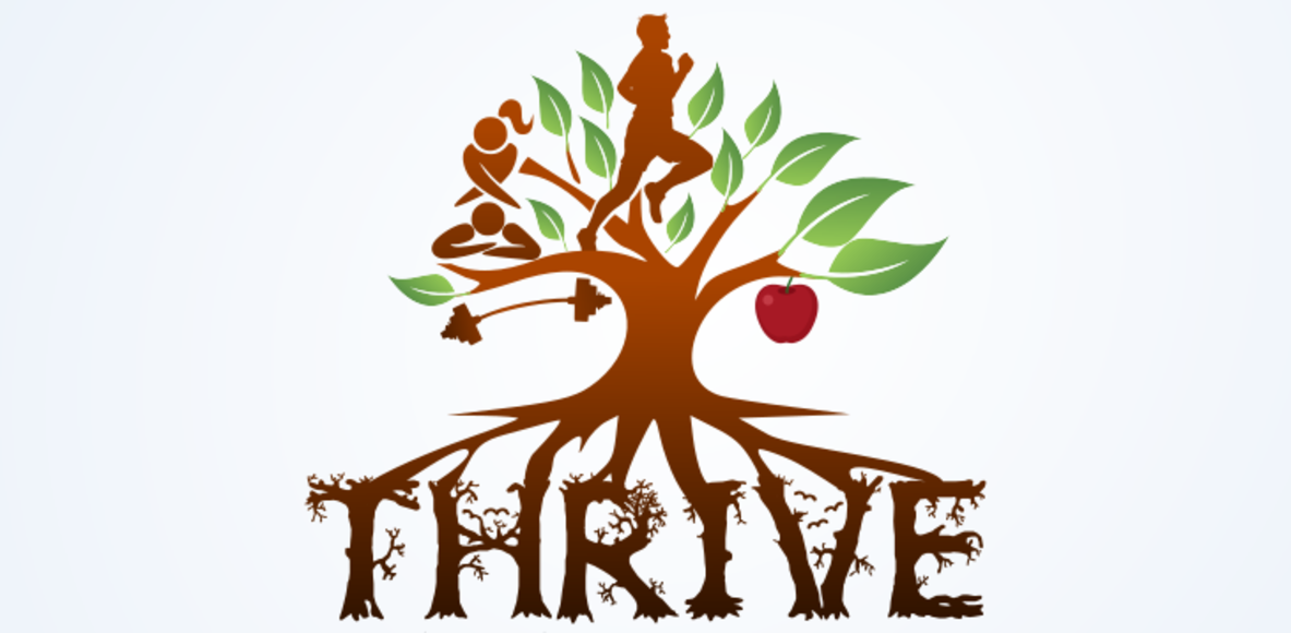 THRIVE RUNNING