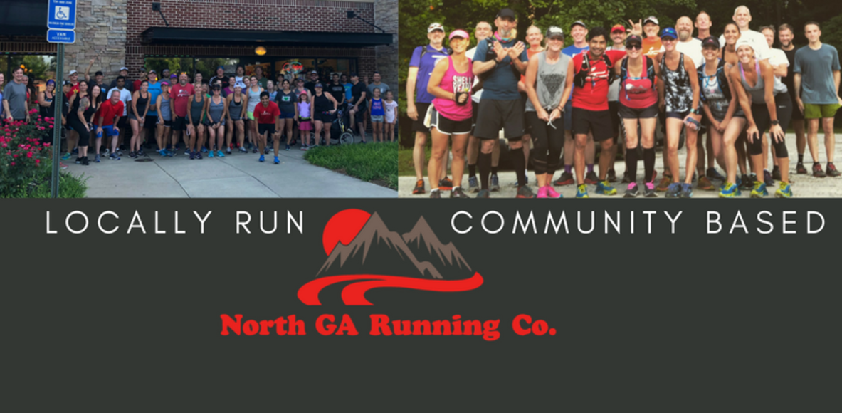 North Georgia Running Club