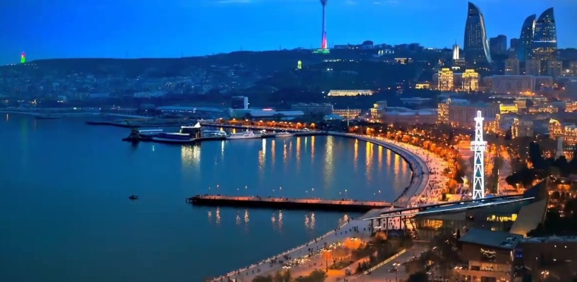 Strava Baku