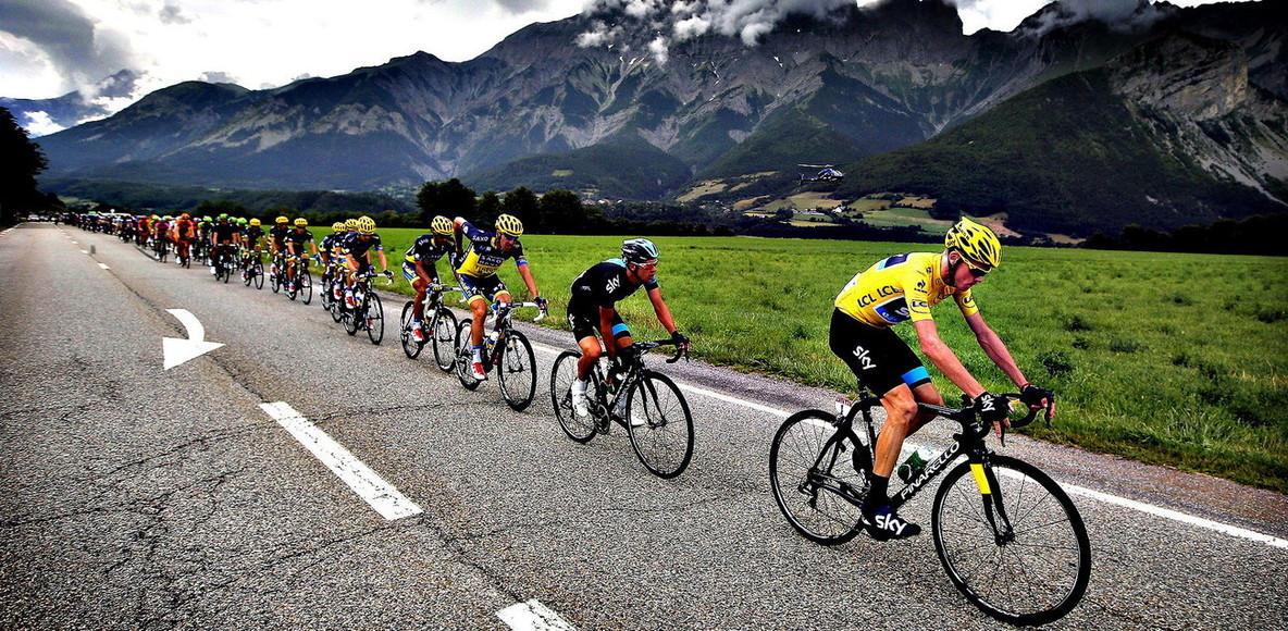 Amnat Charoen Cycling Club