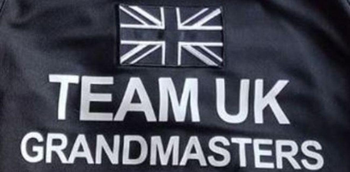 UK Obstacle Racers Grandmasters