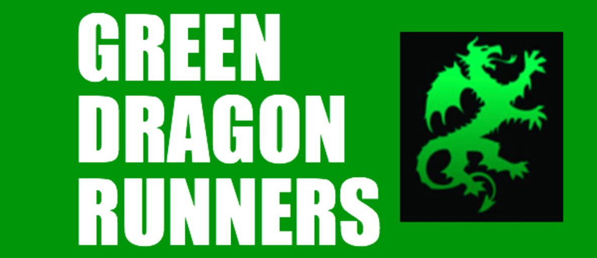 Green Dragon Runners