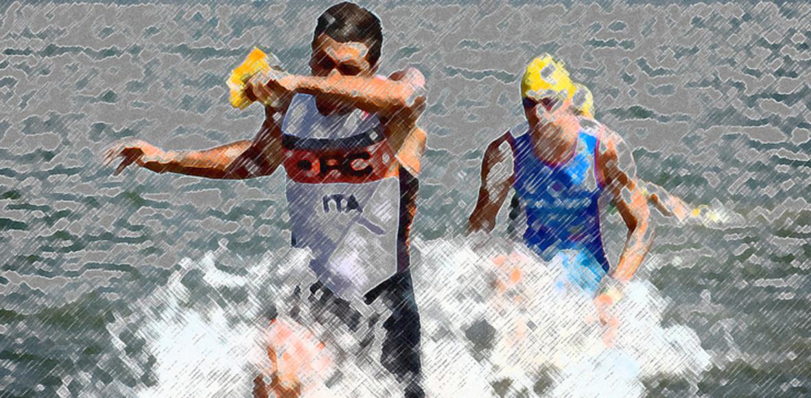 DRC -De Ran Clab - triathlon