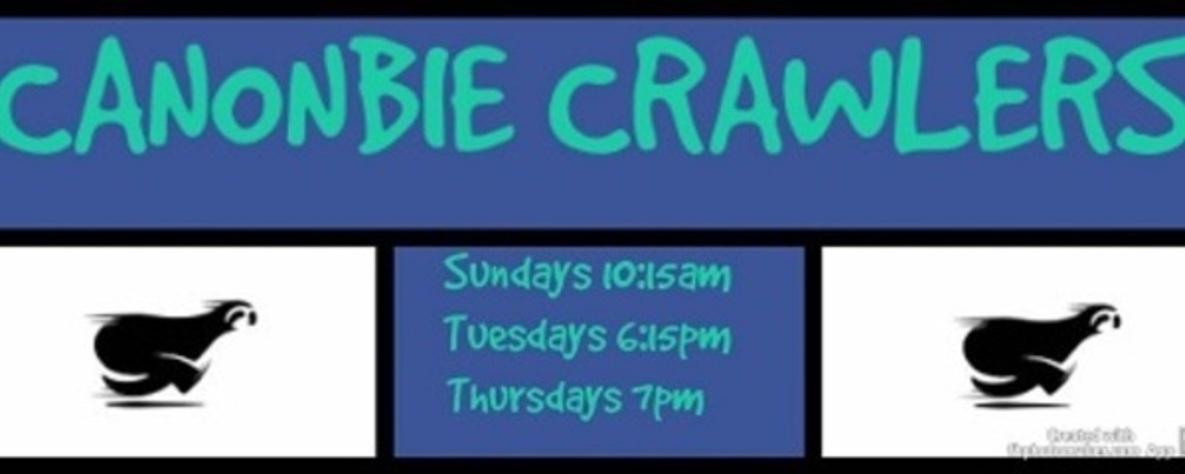 Canonbie Crawlers
