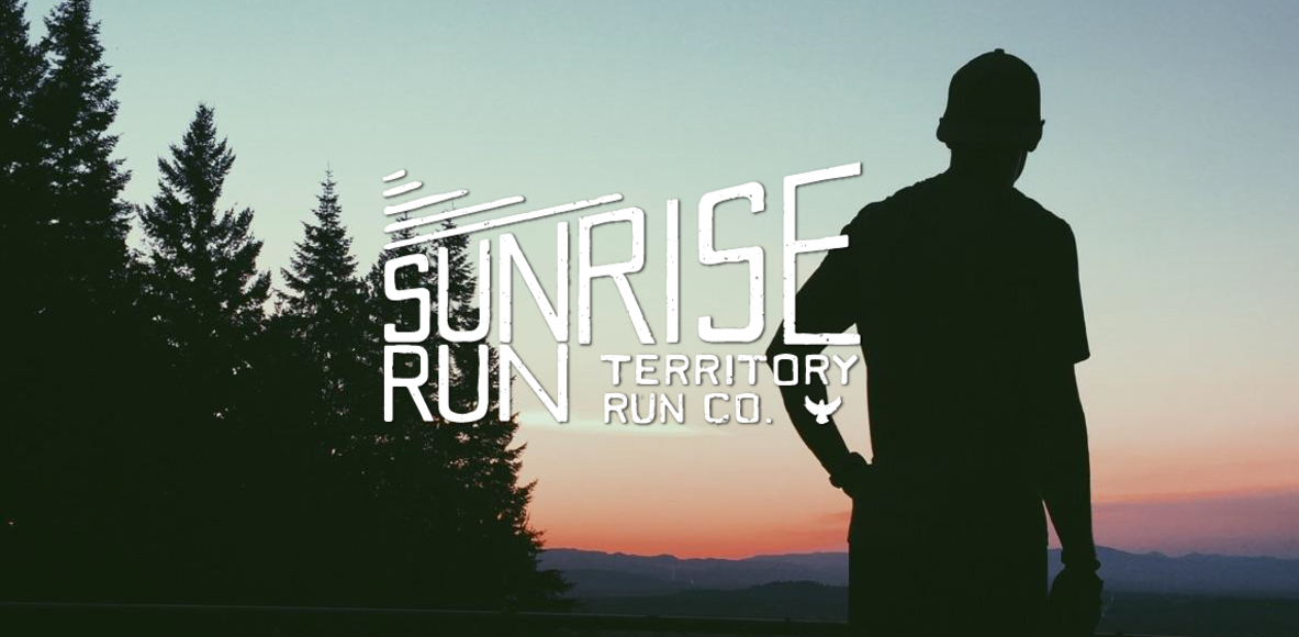 Territory Run Co. - Seattle Sunrise Run