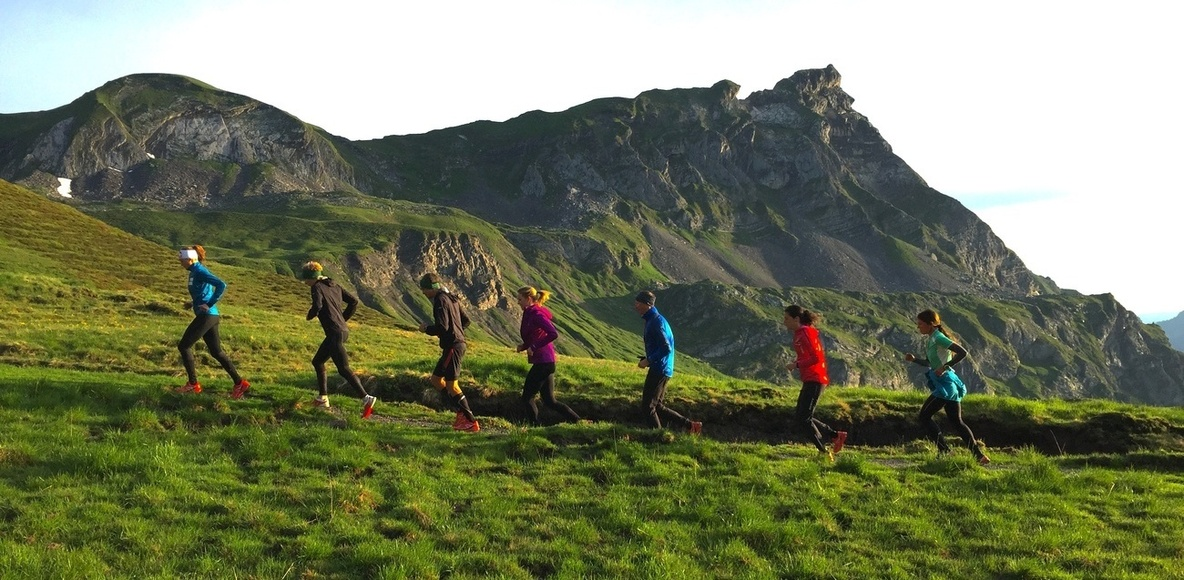 Obwalden Running