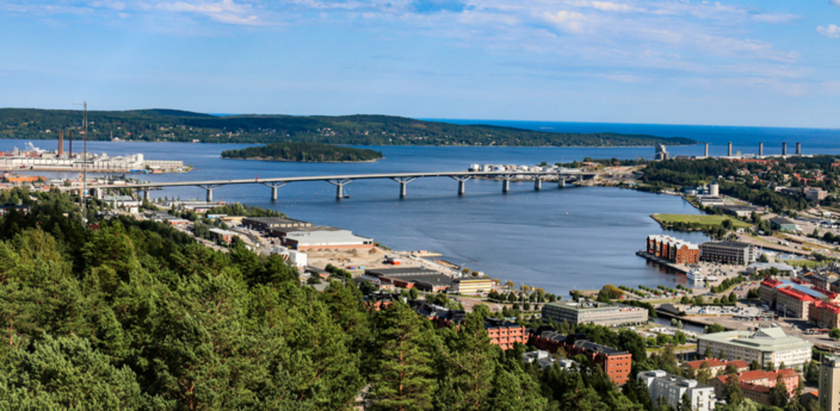 Strava Sundsvall