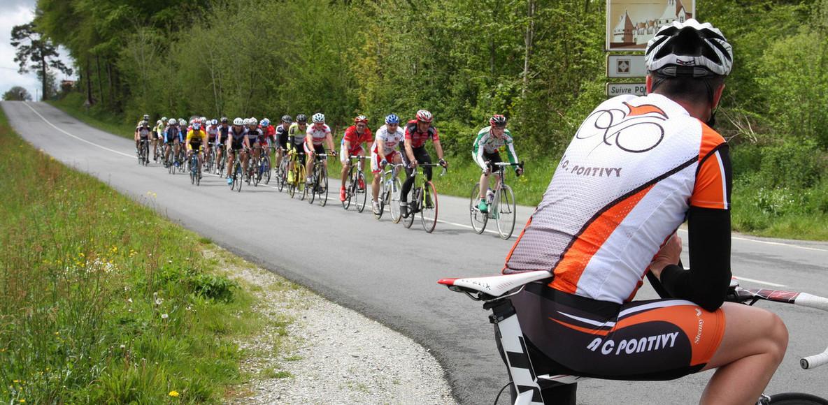 Amicale Cyclotouriste Pontivyenne