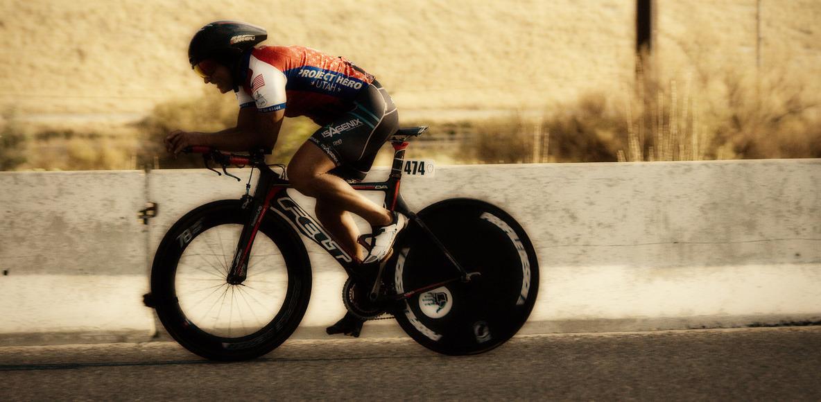 Isa STRAVA Cyclists