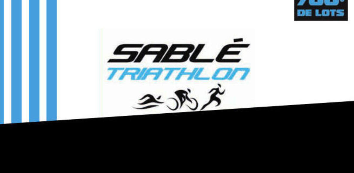 Sablé Triathlon