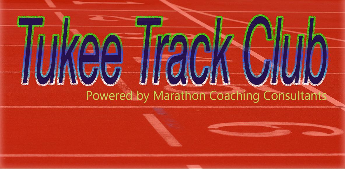 Tukee Track Club