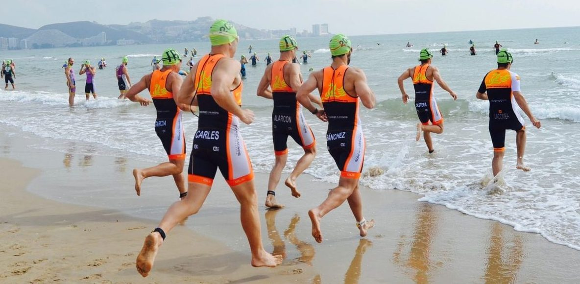 SD Correcaminos Triatlón