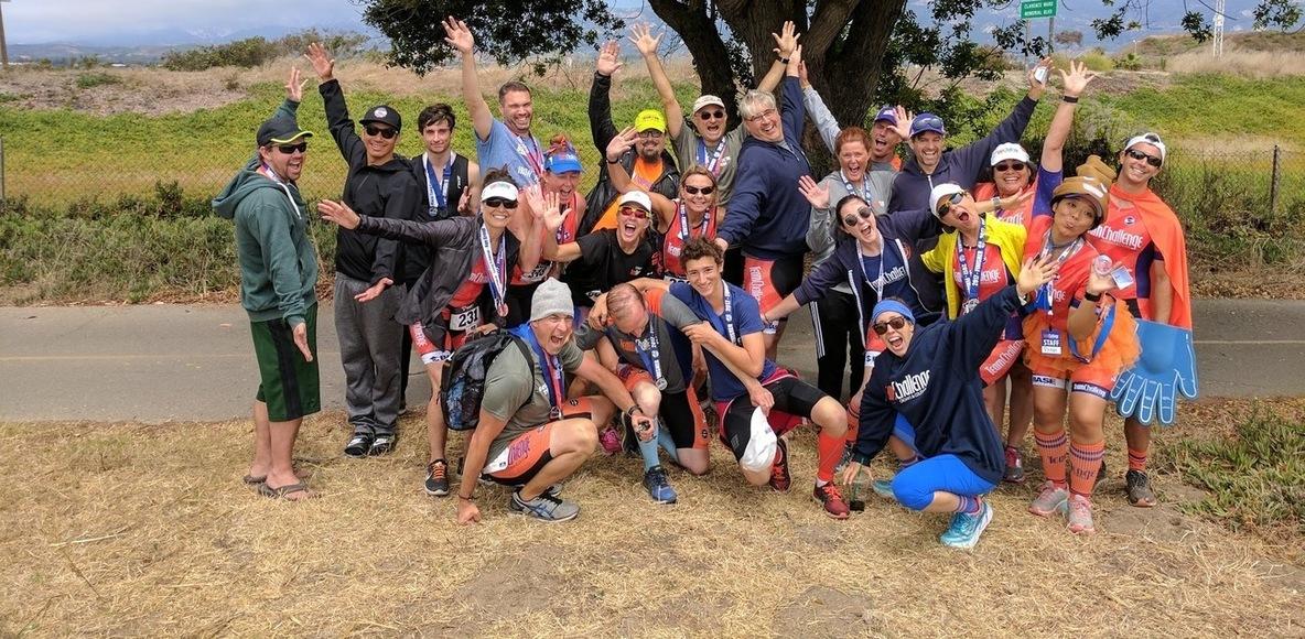 Team Challenge Northern California