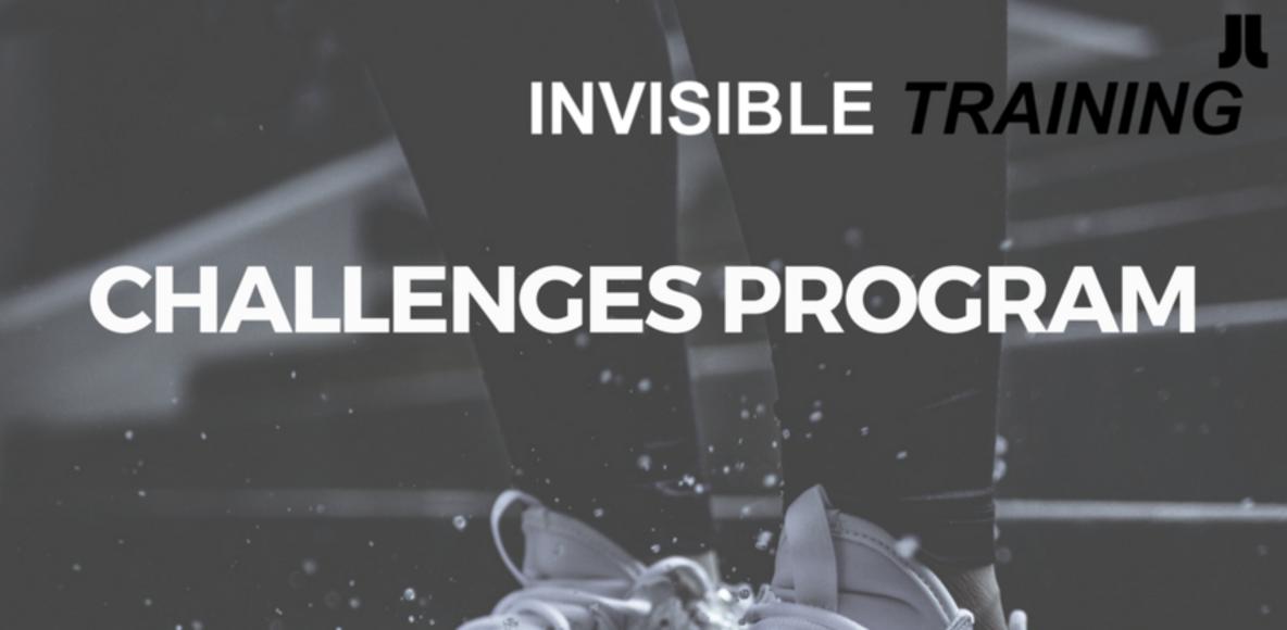 Invisible Training
