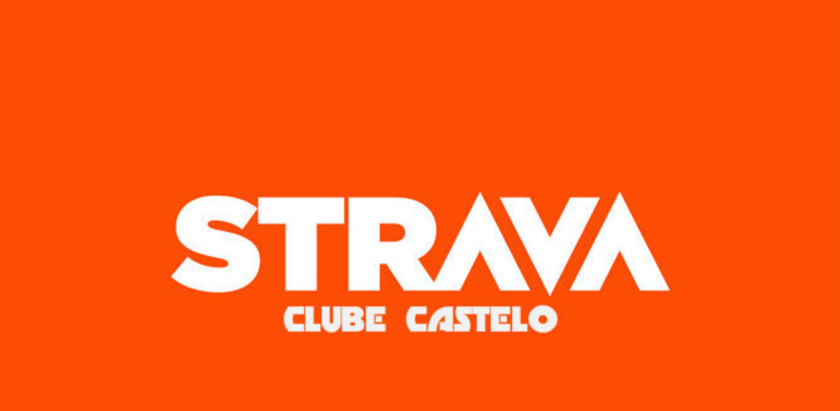 Strava Clube Castelo